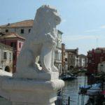Chioggia - Vigo, el gato de ciosa