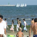 Agriturismo Zennare - Sottomarina, la spiaggia