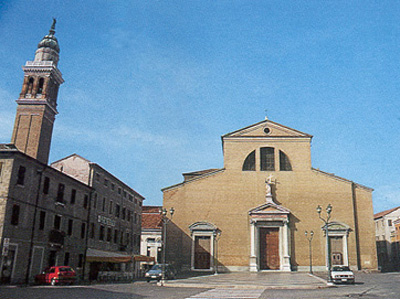Adria Cattedrale
