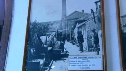 Adria - Septem Maria Museum foto d'epoca
