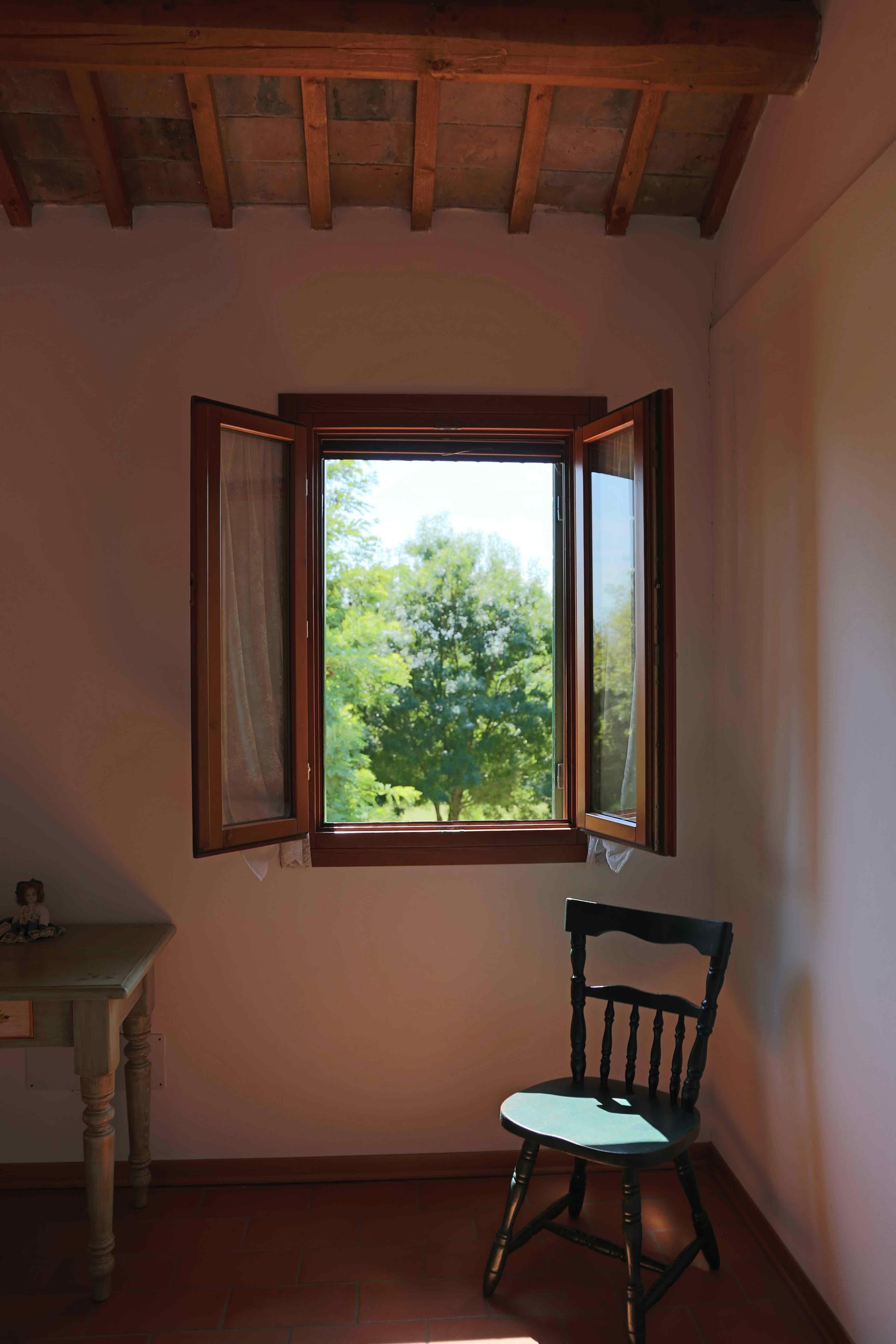 Agriturismo Zennare - Una finestra sulla natura
