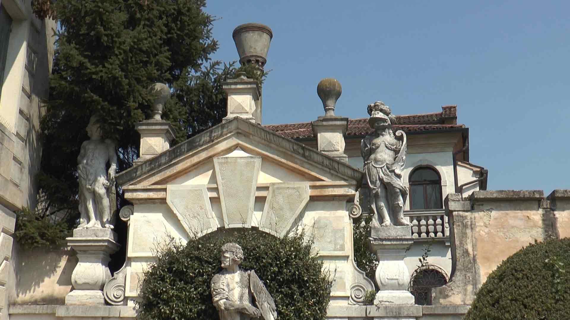 Riviera del Brenta - Stra, Villa Imperiale